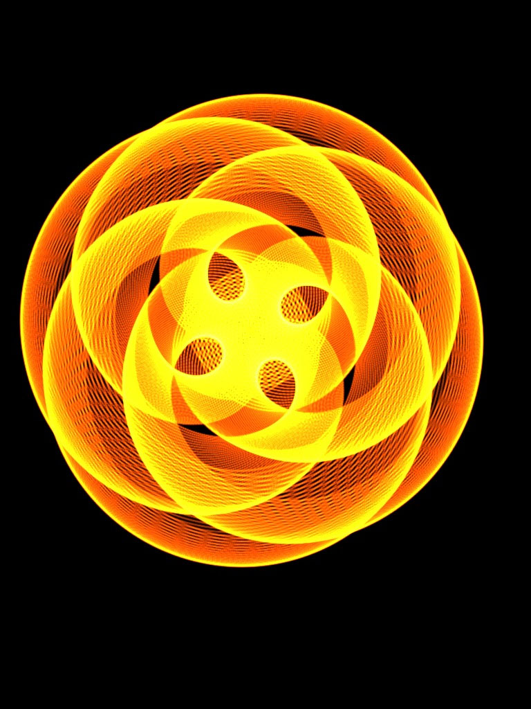 Spirals HD screenshot 3